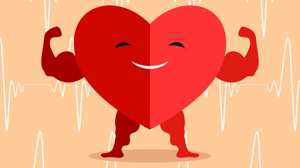 3 Steps to a Healthy Heart - H2H Cardiac Center